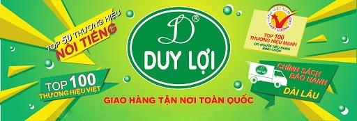 Thương hiệu Duy Lợi nhận nhiều giải thưởng cao quý tại Việt Nam