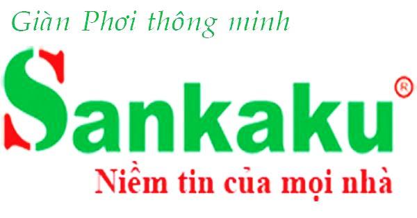 Logo thương hiệu Sankaku